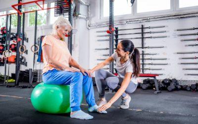 Pilates para idosos: tudo sobre Pilates na terceira idade