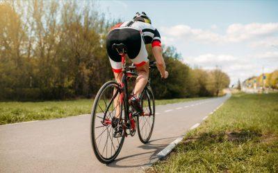 """Curva """"C"""": como trabalhar no ciclista através do Método Pilates?"""