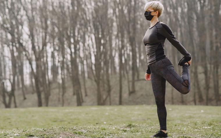 Como atuar com o Método Pilates pós-Covid-19?