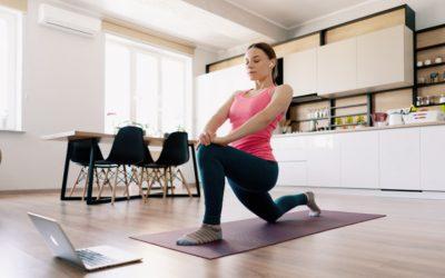 Pilates para imunidade: como os exercícios auxiliam no sistema imunológico?