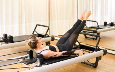 Como aplicar exercícios abdominais no Reformer?
