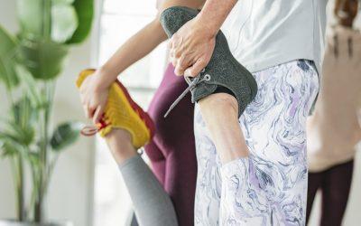 10 exercícios de Pilates para o tratamento da Síndrome do Piriforme