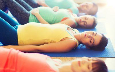 A importância da prática de exercícios durante a gravidez