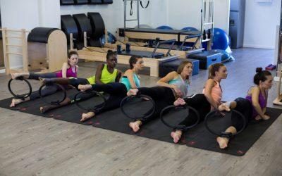 Como praticar atividade física durante o período menstrual?