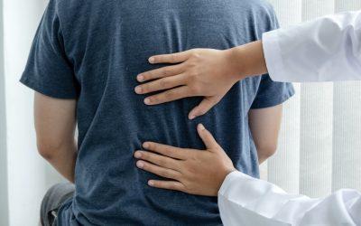 Exercícios para a lombar: como tratar a dor da lombalgia?