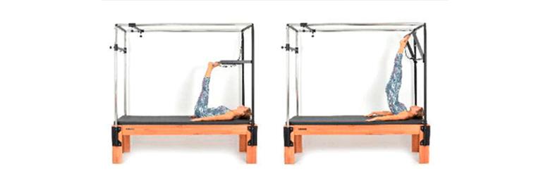 Pilates para a cervicalgia Como o Método auxilia no tratamento - Tower