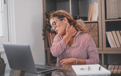 Existe relação entre as disfunções temporomandibulares e a postura?