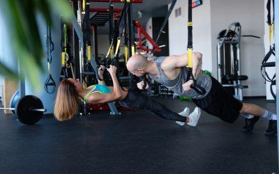 Por que os exercícios de propriocepção são essenciais no Treinamento Funcional? (+11 Exercícios)