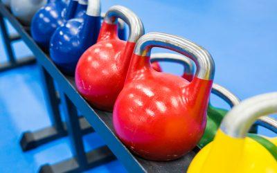 Quais são os melhores exercícios com Kettlebell?
