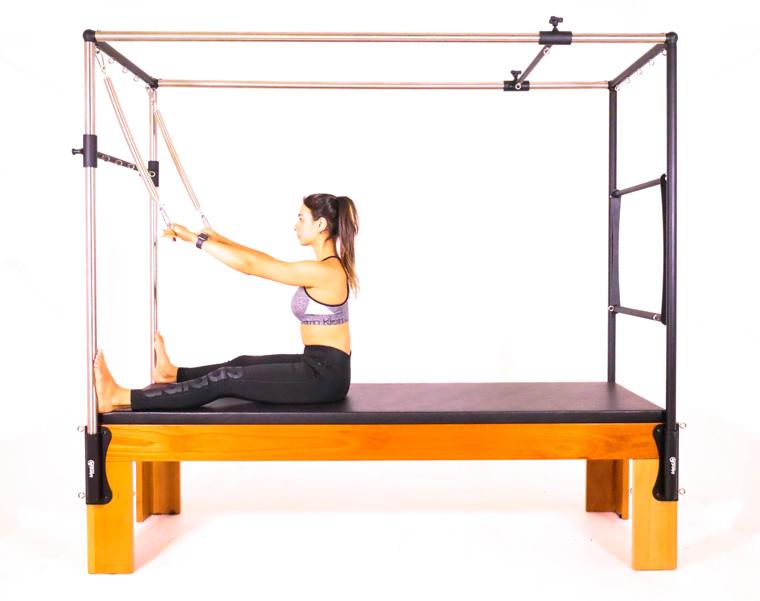 Rolling back - Conheça os melhores exercícios de Pilates para escoliose