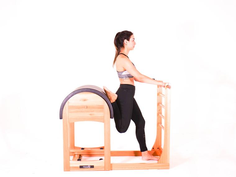 4 - Stretches Back (tratamento de artrose de quadril)