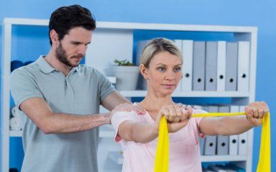5 exercícios para trabalhar o fortalecimento de ombro