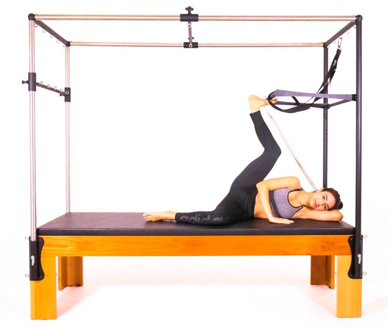 9 - Hip Stretch