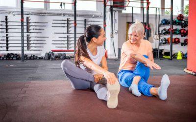 Quais cuidados devem ser tomados no Método Pilates para os idosos