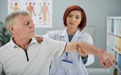 Quais são os tratamentos para lesão no manguito rotador?