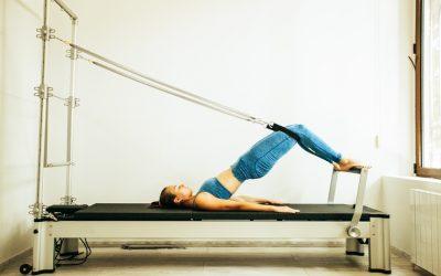 Conheça 10 exercícios de Pilates para o tratamento da Artrose de Quadril