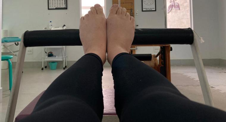 Exercício 1 - Arches exercícios do nível básico