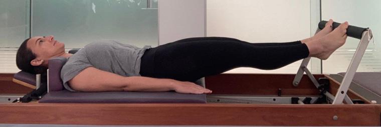 Exercício 1 - Heels