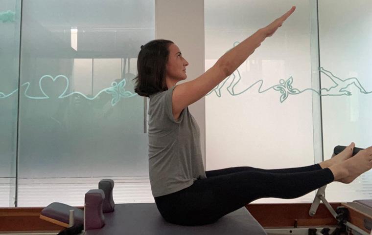 Exercício 4 - Reach