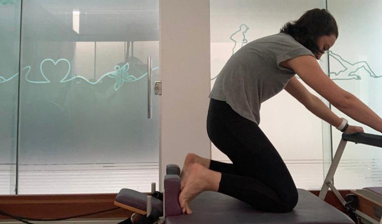 Exercício 7 - Round Back