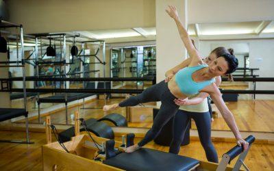 Praticar Pilates pode deslocar o DIU de lugar? Mito ou verdade?