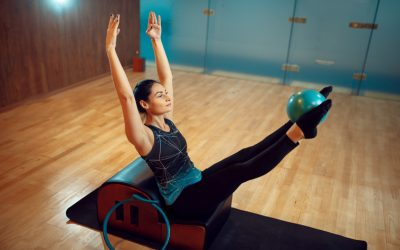 Respiração no Método Pilates: entenda como funciona e saiba realizar da forma correta